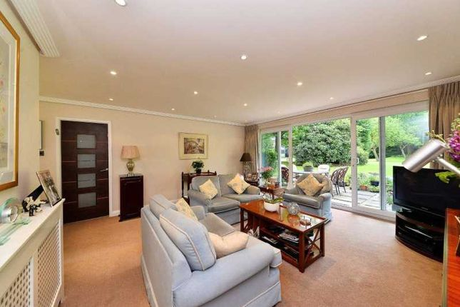 Flat for sale in 5 Norfolk Road, Edgbaston, Birmingham