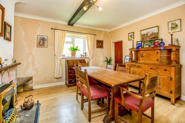 4 bed detached house for sale in Main Street, West Haddlesey, Selby