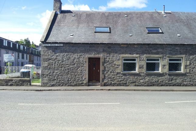 Thumbnail Cottage for sale in South Bridge Street, Selkirk, Borders