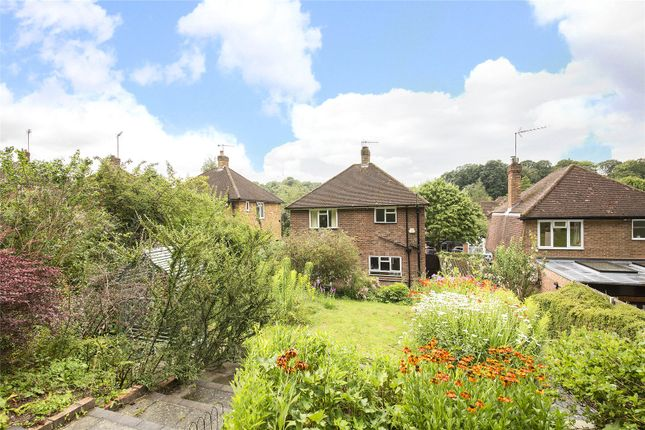 Thumbnail Detached house for sale in Chapel View, Selsdon, South Croydon