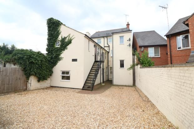 1 bed flat to rent in Peck House, Peck Way NN10