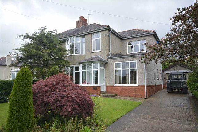 Thumbnail Semi-detached house for sale in Branch Road, Mellor Brook, Blackburn