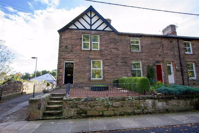 2 bed end terrace house to rent in Burnhouse Road, Wooler NE71