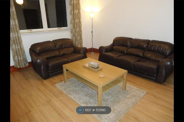 Thumbnail Flat to rent in Hardgate, Aberdeen