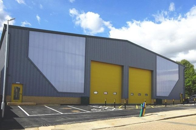 Thumbnail Warehouse to let in Unit 11A/B, Midleton Industrial Estate, Guildford, Surrey