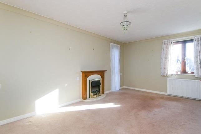Lounge of Cwrt Bryn Coed, Coed Pella Road, Colwyn Bay, Conwy LL29