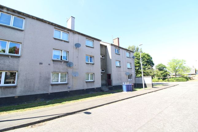 Thumbnail Flat for sale in Bruce Gardens, Dalkeith