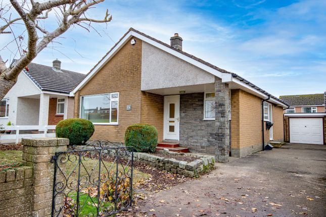 Thumbnail Detached bungalow for sale in Cherry Brow, Carlisle