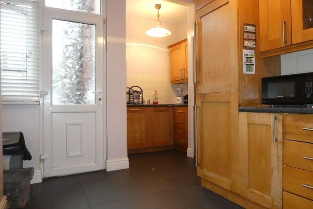Kitchen Photo of Chatsworth Grove, Whalley Range, Manchester. M16