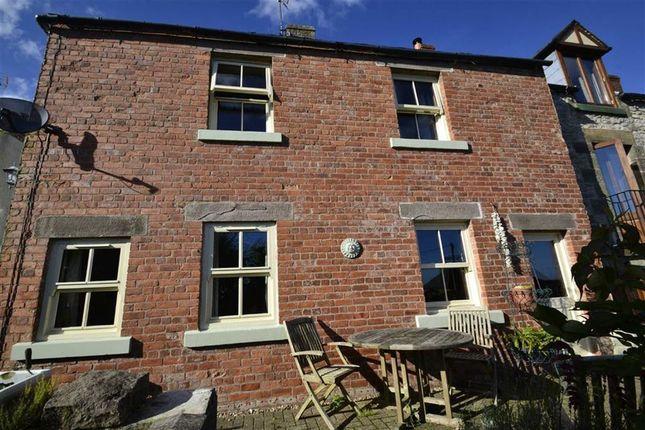 Thumbnail Semi-detached house to rent in Duke Street, Middleton, Matlock