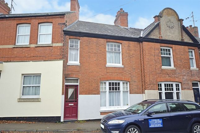 Thumbnail Terraced house for sale in High Street, Earls Barton, Northampton