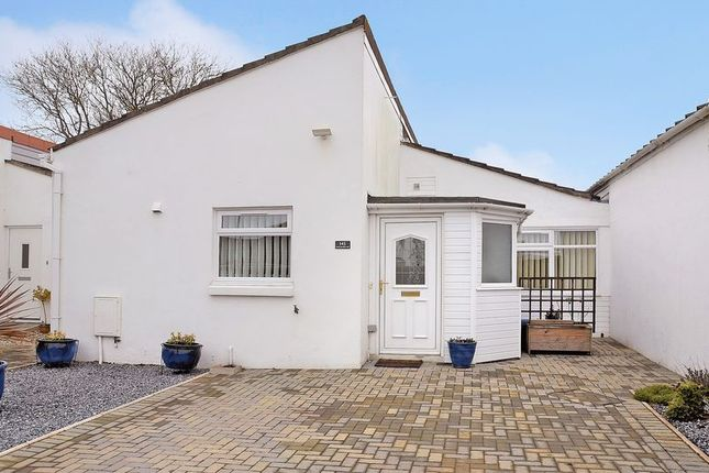 Thumbnail Bungalow for sale in North Boundary Road, Brixham