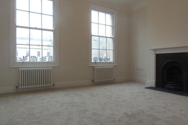 Thumbnail Terraced house to rent in King William Walk, Greenwich