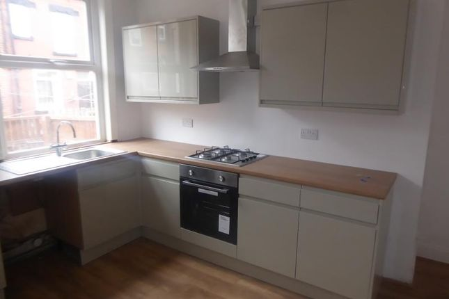 Thumbnail Property to rent in Nowell Mount, Leeds
