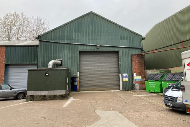 Thumbnail Industrial to let in Unit 1 - Unity Works, 329 Petre Street, Sheffield