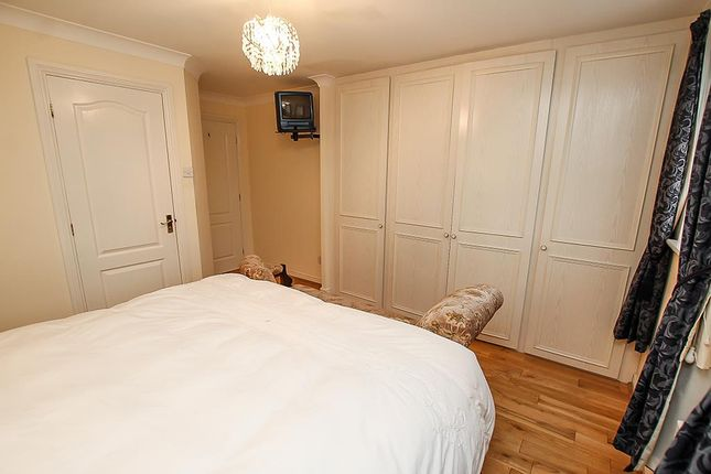 Bedroom One of Allwood Drive, Carlton, Nottingham NG4