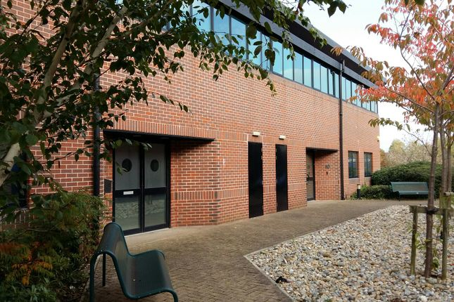Thumbnail Office for sale in Unit 15, Interface Business Centre, Royal Wootton Bassett
