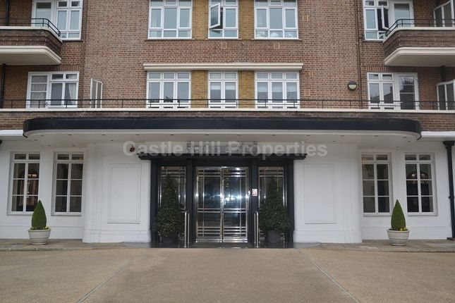 Portsea Place, Edgware Road, Greater London. W2