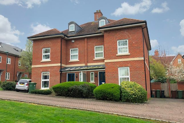 Thumbnail Property to rent in Old Union Way, Thame, Oxfordshire
