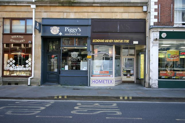 Thumbnail Retail premises to let in High Street And Cornhill, Bridgwater