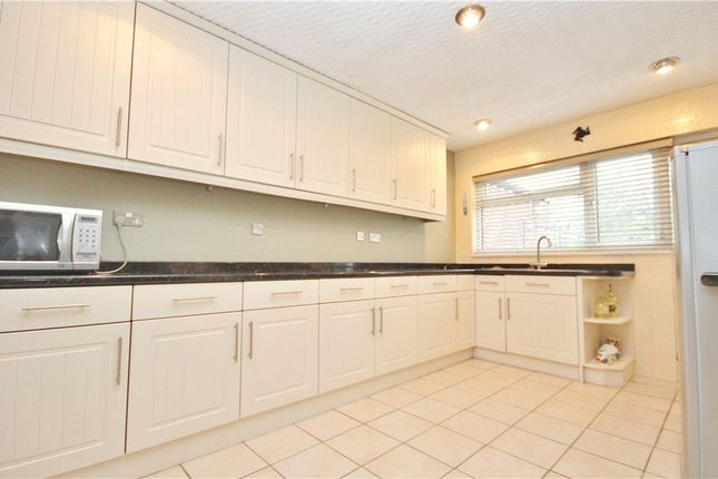 Kitchen of Waverley Avenue, Twickenham TW2