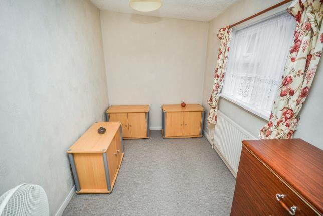 Bedroom 2 of Longbeech Park, Canterbury Road, Charing, Ashford TN27