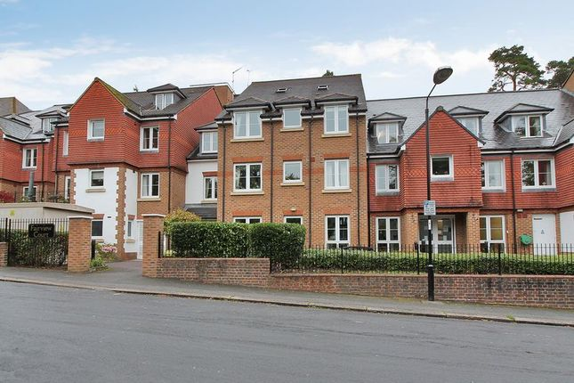 Thumbnail Property for sale in Fairview Court, Fairfield Road, East Grinstead, West Sussex