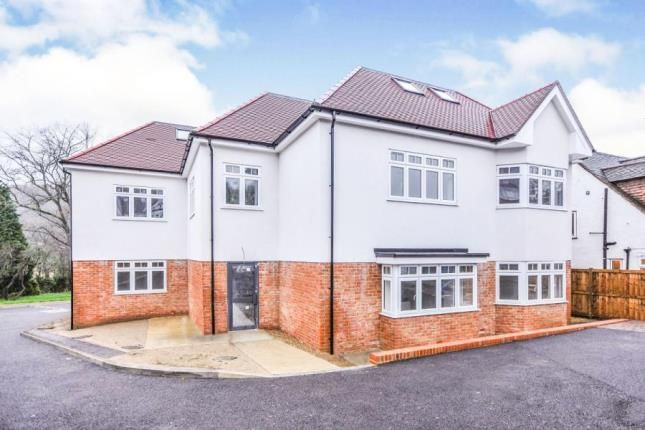 Thumbnail Flat for sale in Woodview, Hillbury Road, Warlingham, Surrey