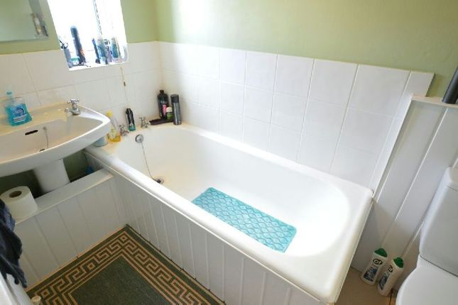 Bathroom of Maytree Close, Kirby Muxloe, Leicester LE9
