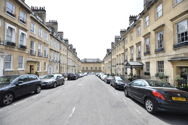 Thumbnail Flat for sale in Russell Street, Bath, Somerset