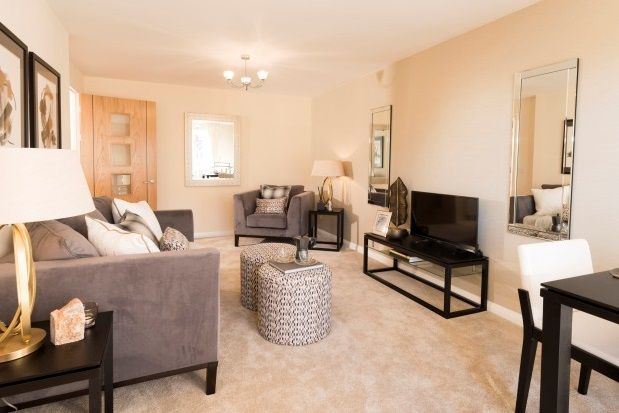 Thumbnail Flat to rent in Woodgrove Court, Peter Street, Hazel Grove