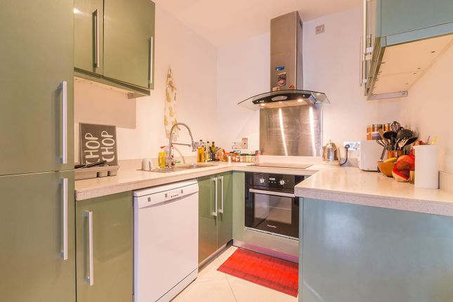 Kitchen of Kenyon Street, Hockley, Birmingham B18