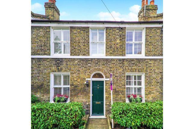 Whitworth Street, Greenwich SE10