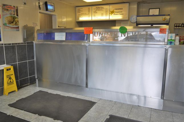 Photo 0 of Fish & Chips WF8, West Yorkshire