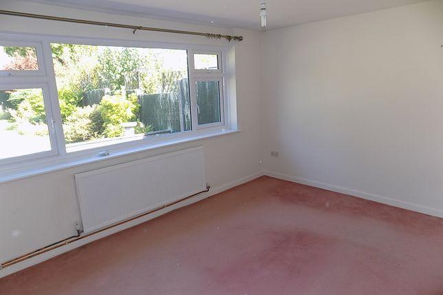 Bedroom of Marlpit Lane, Denstone, Staffs ST14