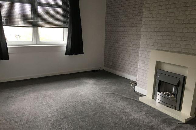 Thumbnail Flat to rent in 16 The Avenue, Gorebridge