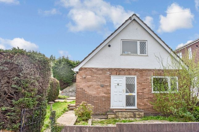 3 bed detached house for sale in Greenfields Avenue, Bridgend, Bridgend County. CF31
