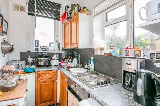 Kitchen of Bournemouth, Dorset, England BH5