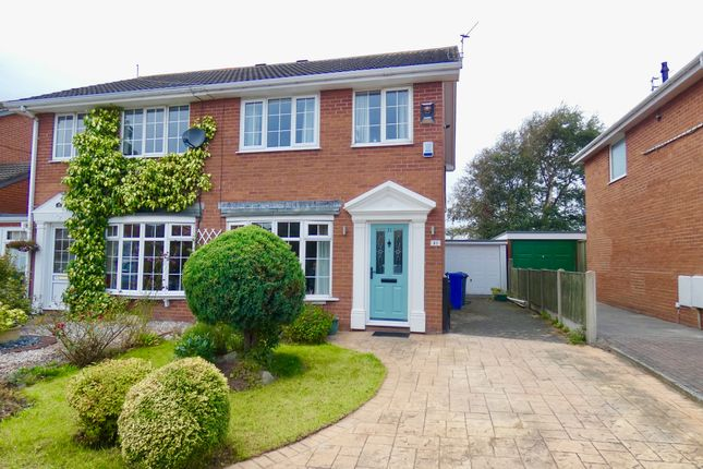 Whimbrel Drive, Thornton-Cleveleys FY5