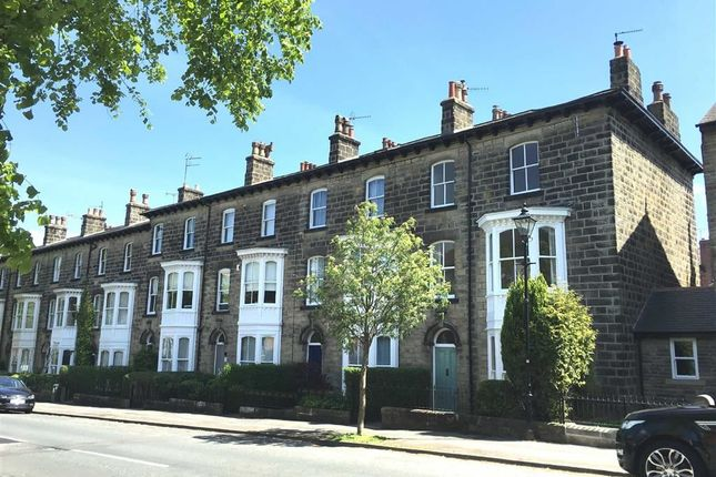 Thumbnail Terraced house for sale in St Georges Road, Harrogate, North Yorkshire