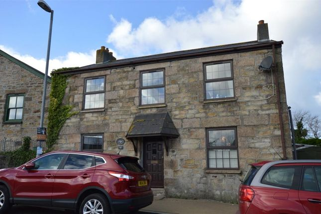 Thumbnail Detached house for sale in Station Road, Pool, Redruth, Cornwall