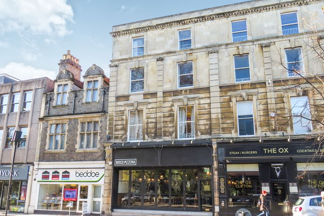 Thumbnail Flat for sale in Kings Parade Avenue, Clifton, Bristol