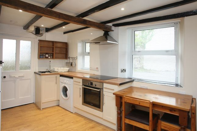 Thumbnail Semi-detached house to rent in Kings Street, Gunnislake, Cornwall