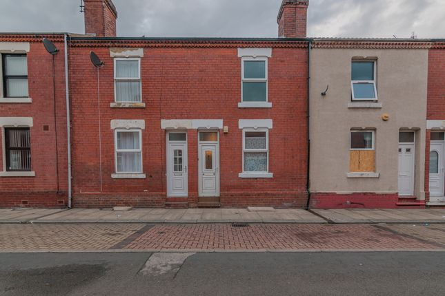 Front Of Price of Spansyke Street, Doncaster DN4