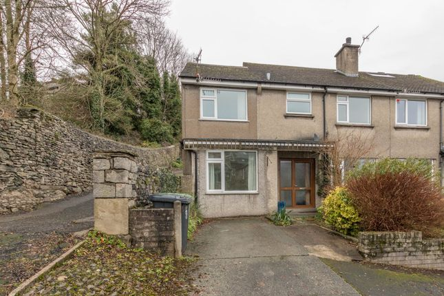 Thumbnail Semi-detached house to rent in Captain French Lane, Kendal