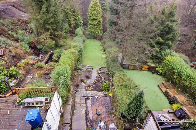 Thumbnail Cottage for sale in Bury Road, Edenfield, Ramsbottom, Bury