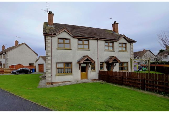 Thumbnail Semi-detached house for sale in The Gables, Portaferry
