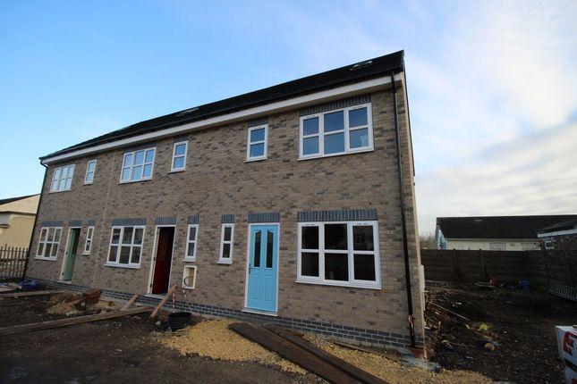 Thumbnail Property for sale in Doncaster Road, Askern, Doncaster