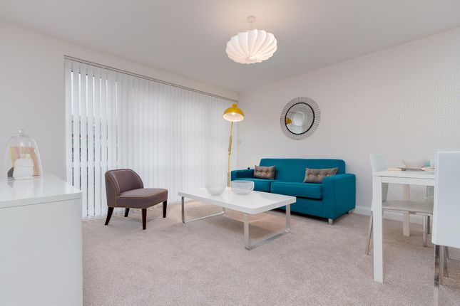 Thumbnail Flat to rent in Devonshire Point, Devonshire Road, Eccles, Manchester
