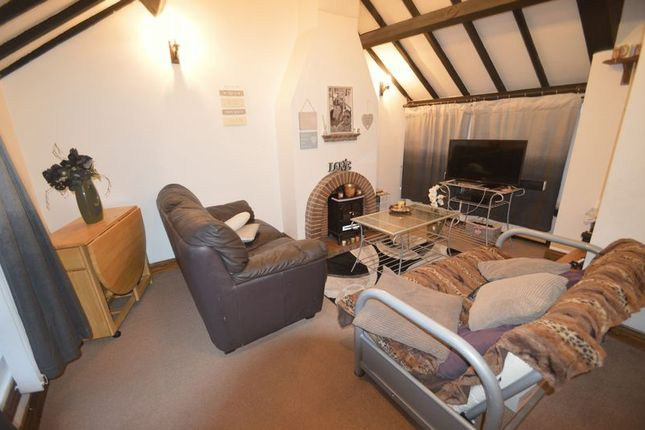 Thumbnail Property to rent in Gloucester Road, Coleford